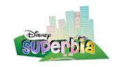 Disney superbia