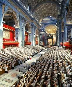 Documenti del Concilio Vaticano II