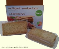 Carbohydrate Drink Mix
