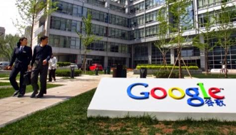 """Google, si Mesin Pencari """"Terhebat"""""""