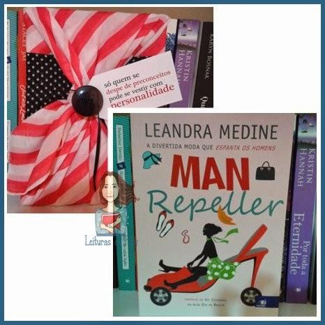 Man Repeller - Editora Novo Conceito
