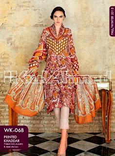 Normal-Khaddar-Dresses