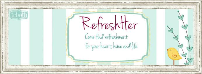 RefreshHer