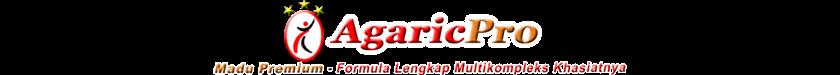 Obat AgaricPro Herbal