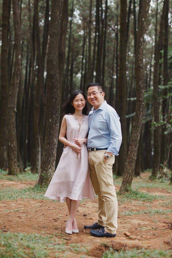 Gunung Pancar Prewedding Bogor Sentul Photographer Veyburry