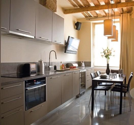 Televisi n en la cocina - Television en la cocina ...