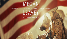 MINI-MOVIE REVIEWS: Megan Leavey