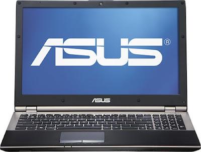 new Asus U56E-RAL9