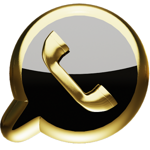 WhatsApp+ v5.43D [Unlocked/Cracked/No Root/Ads]