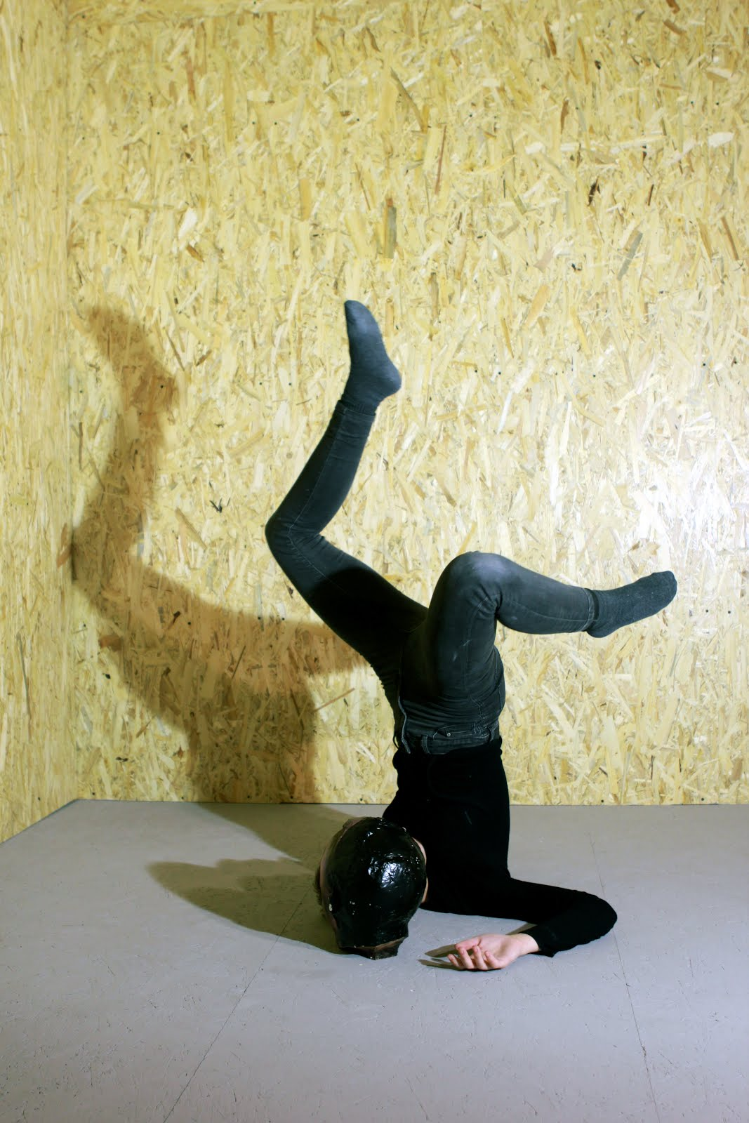 Exhibit 2 (Dancer - Ema Crnić)