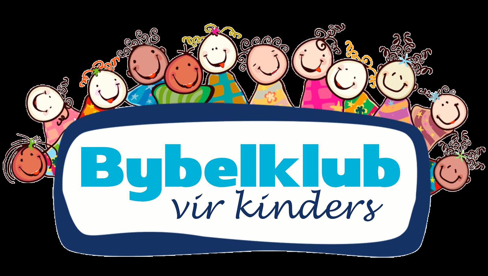 Bybelklub vir Kinders