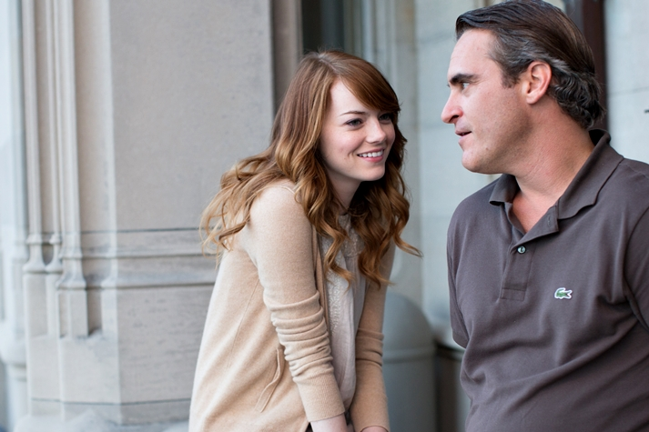 The Irrational Man