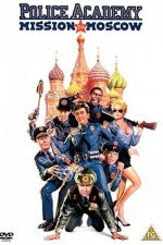 Watch Police Academy: Mission to Moscow 1994 Megavideo Movie Online