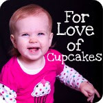 For Love of Cupcakes