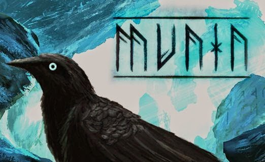 Munin 2015 PC Game