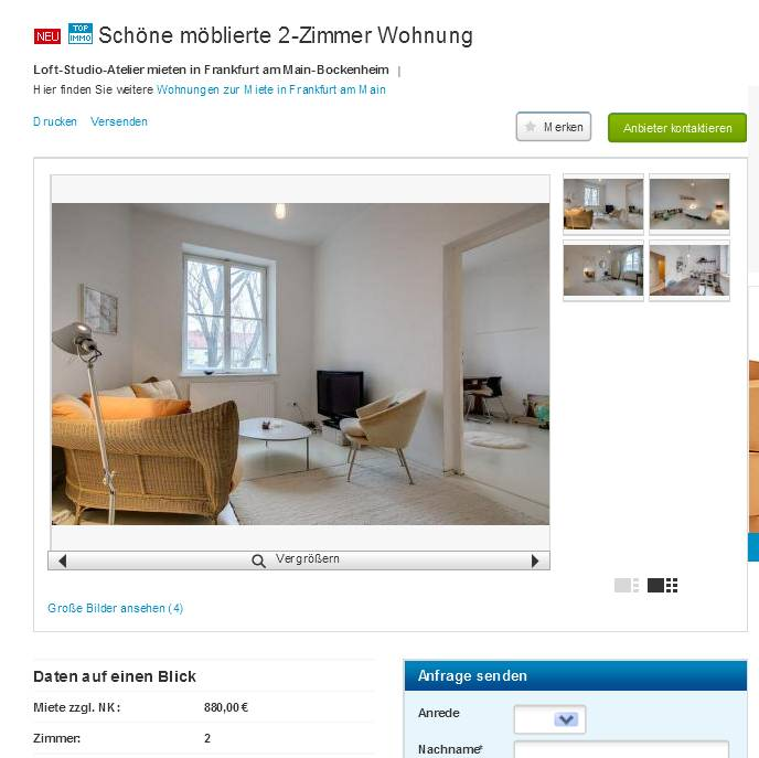 uncategorized informationen ber wohnungsbetrug seite 161. Black Bedroom Furniture Sets. Home Design Ideas