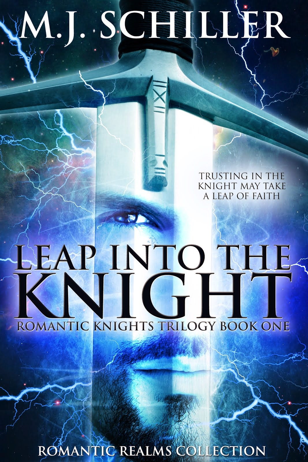 LEAP INTO THE KNIGHT