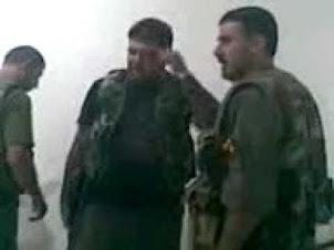 هكذا تعامل نساء بني امية في سوريا من قبل كلاب الطائفة النصيرية العلوية المجوسية