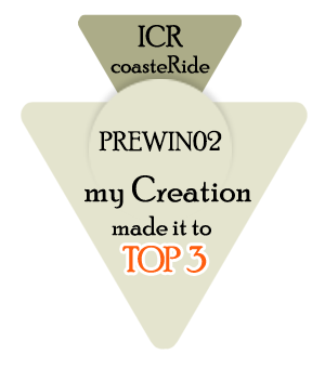 Indian Craft Room- ICR coasteride