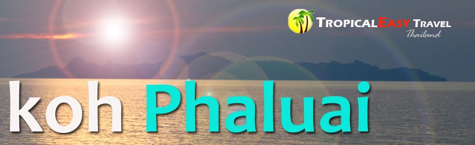 KO PHALUAI TRAVEL GUIDE
