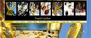 Yogui&#39;s Amber