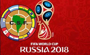 EN VIVO MUNDIAL DE FUTBOL - RESULTADOS
