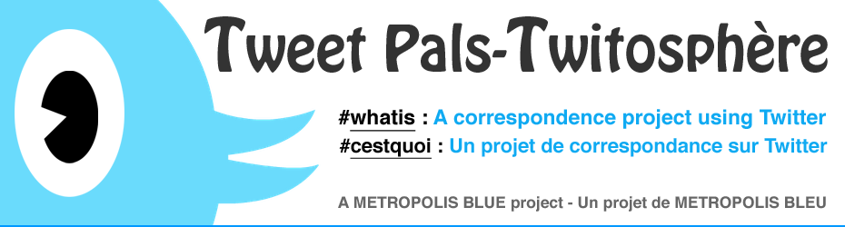 Tweet Pals-Twitosphère