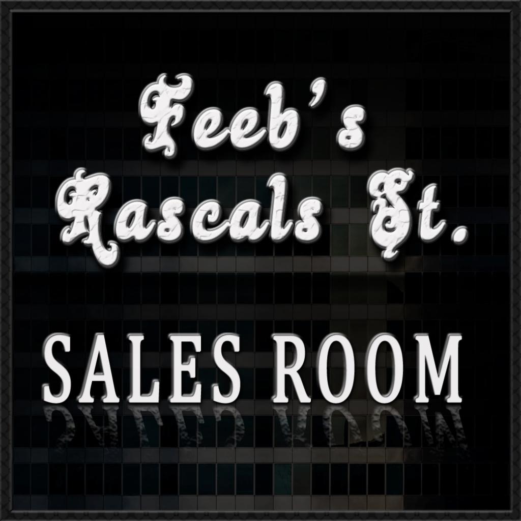 .:* Feeb's Rascals  *:.
