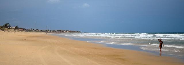 Praia de Buzios, Natal - RN