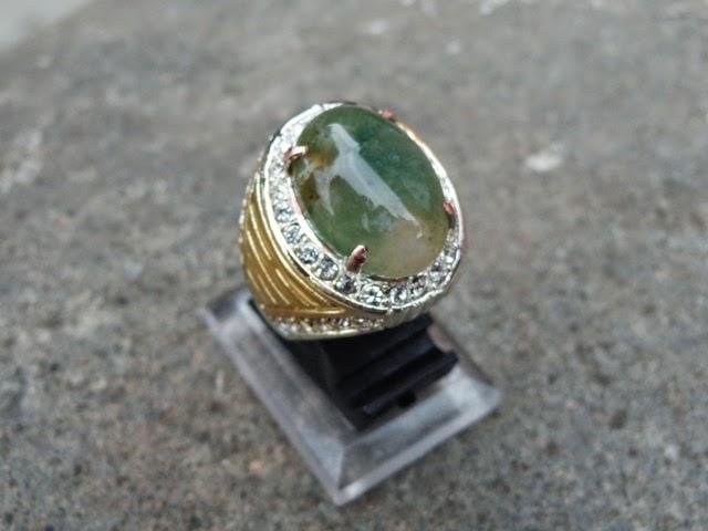 Jenis Batu Akik, Batu Cincin, Batu Mulia