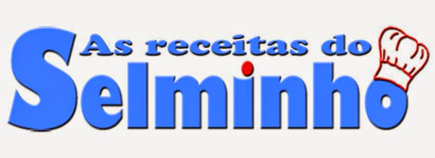 As Receitas do Selminho
