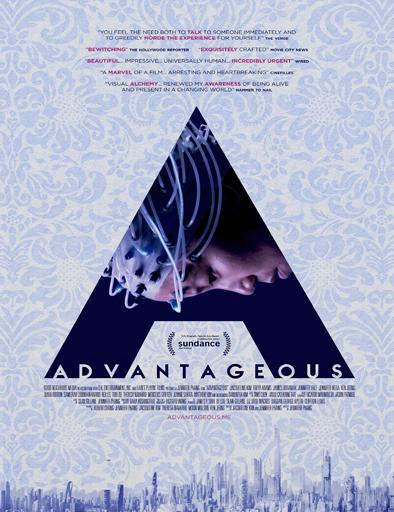 Ver Advantageous (2015) Online