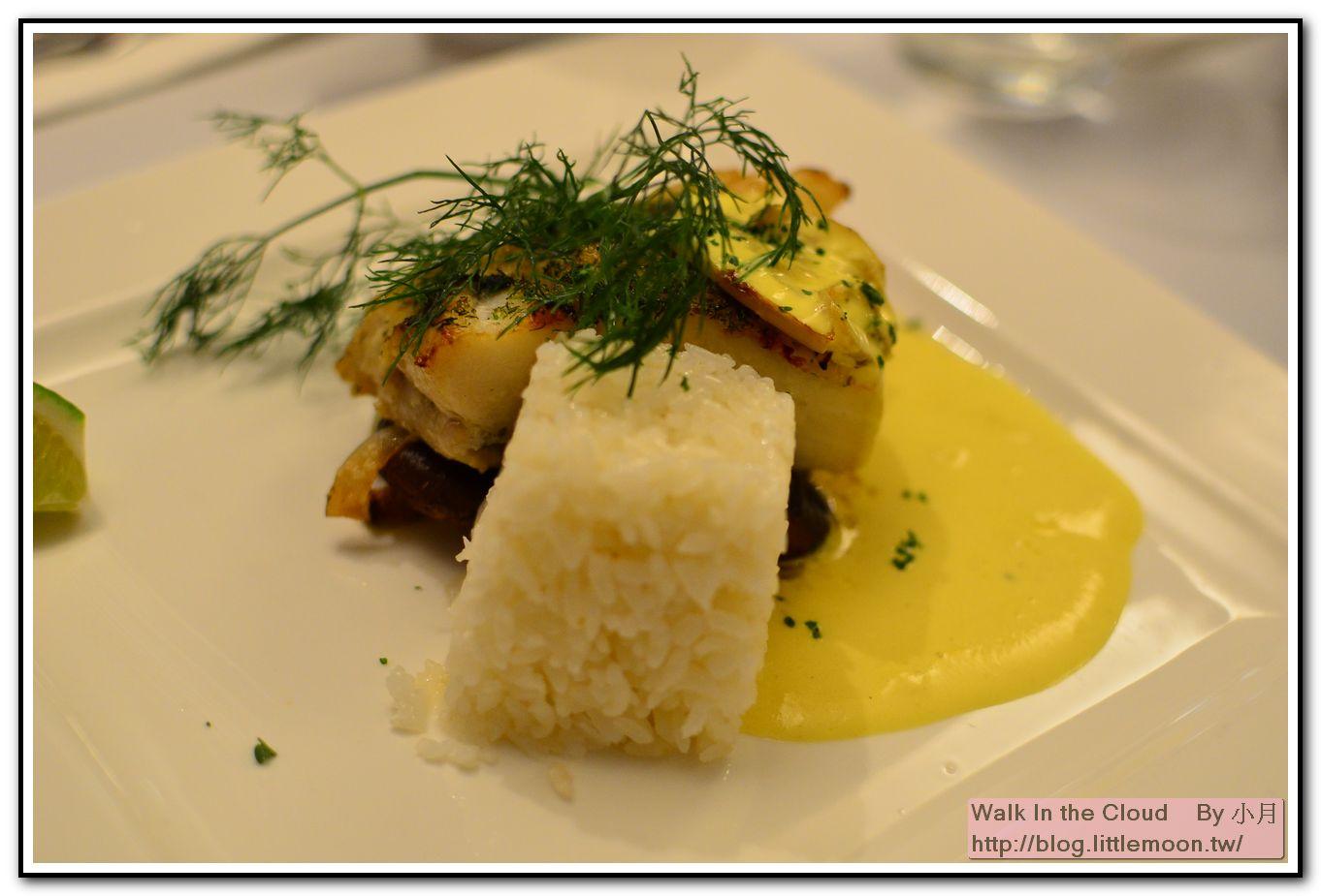 佛羅倫斯燒鱈魚
