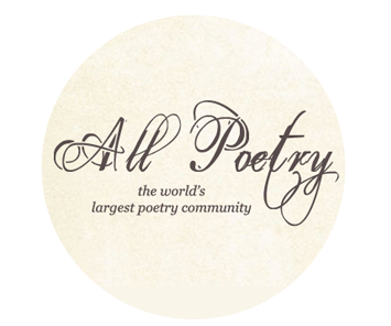 My Poems at AllPoetry