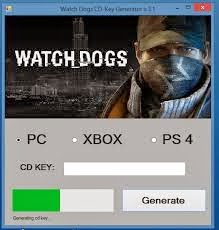 Download Watch Dogs CD-Key Generator & Crack [PC, Xbox 360, PS3]