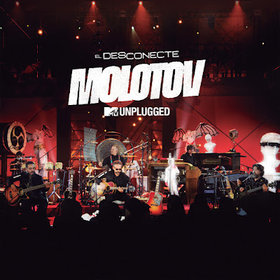 Molotov MTV Unplugged El Desconecte 2018 DVD R1 NTSC VO