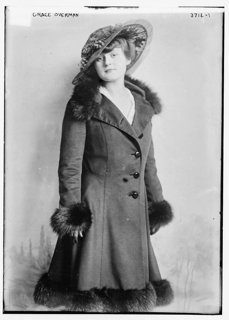 Vintage everyday 20 vintage photos that show women s fashions of the