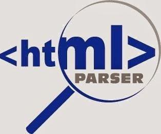 parser code