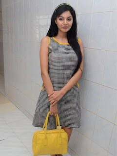 Sanam New Photos at Singham 123 Theatre Visit