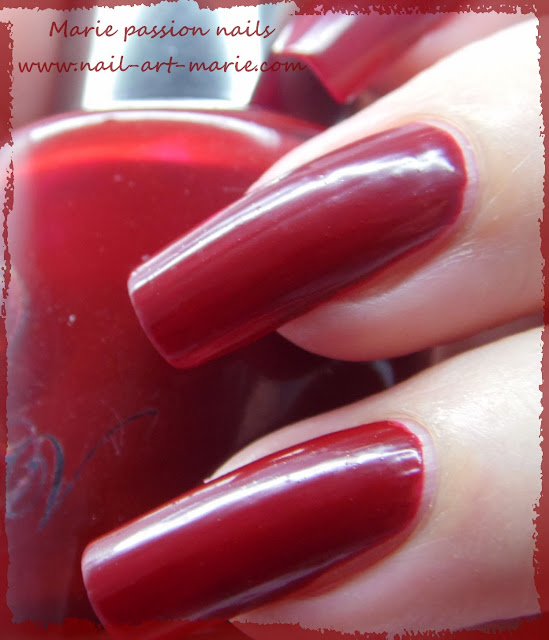 Rouge Vernis Story4