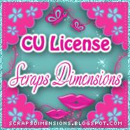 Scrap Dimensions