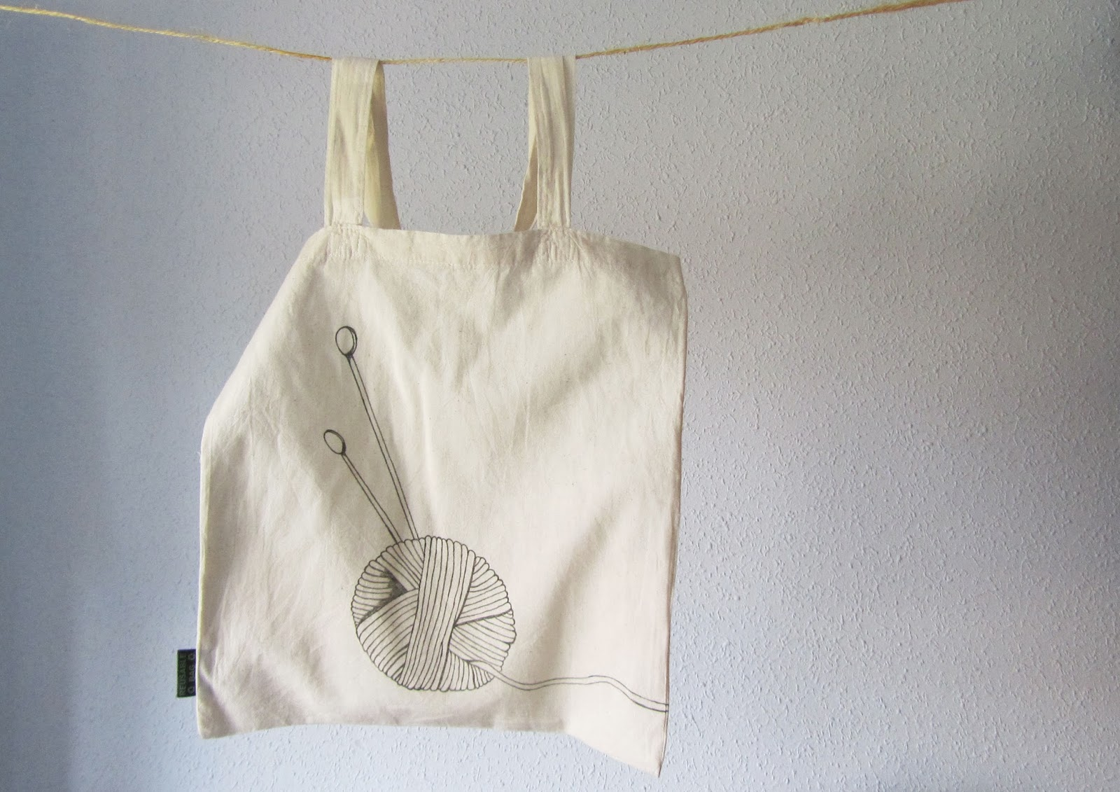 handmade bag_ameiseblog