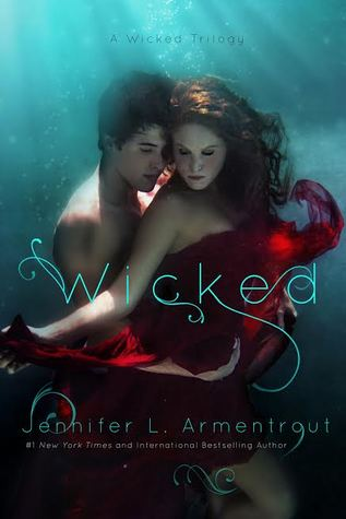 Lontano da Te Wicked Saga #1