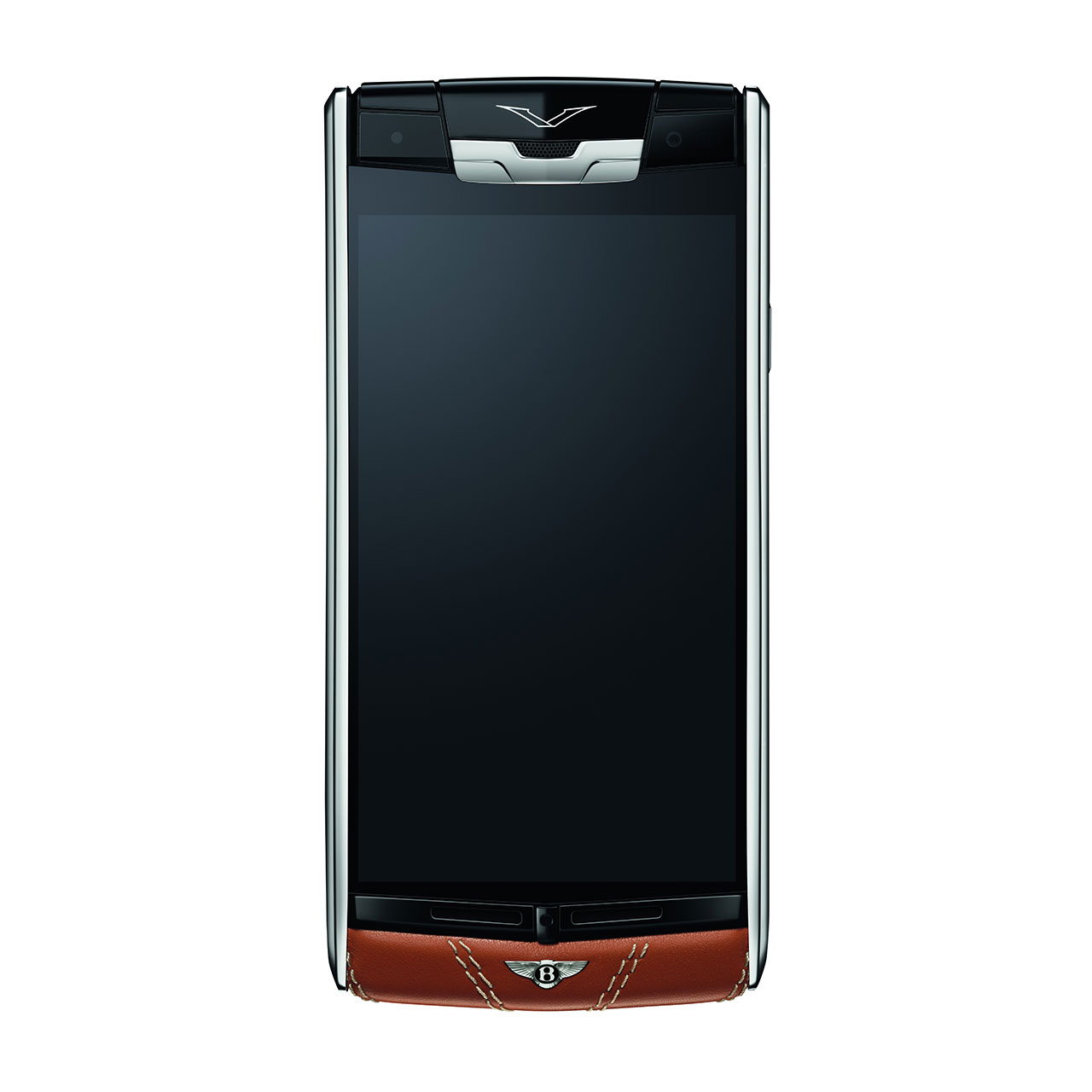 Bentley-Vertu Special Edition Android Smartphone