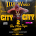 Download | Mixtape TDX Wangex - City to City
