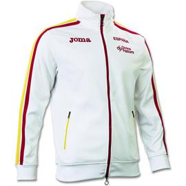 Joma equipación selección española de atletismo