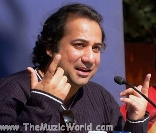 Download MERI ADA BHI : RAHAT FATEH ALI KHAN (OST : READY)
