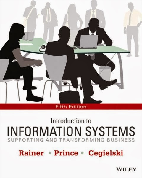 introduction to business information systems review Our business information technology degree gives you the skills you need for  the practical application of computing to areas typically found in industry.