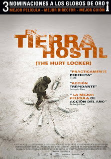 En Tierra Hostil (2010) online