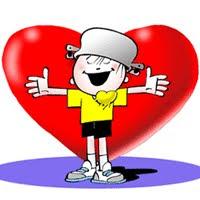 Eu amo você!!!